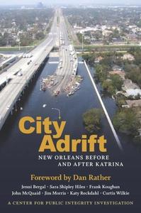 City Adrift (e-bok) av