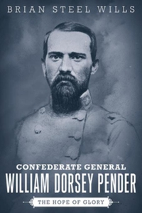 Confederate General William Dorsey Pender (e-bo