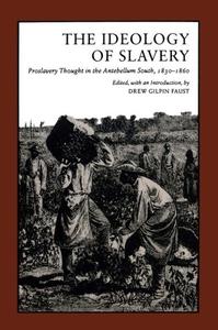 The Ideology of Slavery (e-bok) av