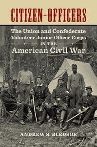 Citizen-Officers (e-bok) av Andrew S. Bledsoe