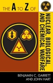 The A to Z of Nuclear, Biological and Chemical Warfare