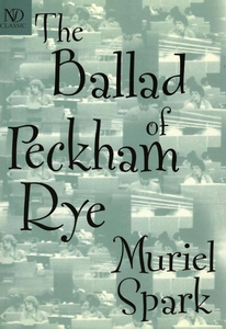 The Ballad of Peckham Rye (e-bok) av Muriel Spa