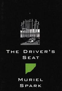 The Driver's Seat (e-bok) av Muriel Spark