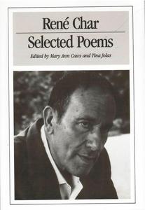 Selected Poems of René Char (e-bok) av Rene Cha
