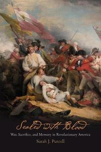 Sealed with Blood (e-bok) av Sarah J. Purcell,