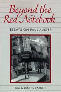 Beyond the Red Notebook (e-bok) av