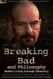 Breaking Bad and Philosophy (e-bok) av