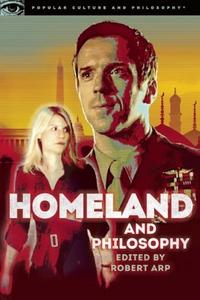 Homeland and Philosophy (e-bok) av