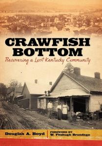 Crawfish Bottom (e-bok) av Douglas Boyd