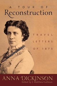 A Tour of Reconstruction (e-bok) av Anna Dickin