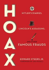 Hoax (e-bok) av Edward Jr. Steers