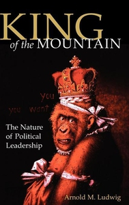 King of the Mountain (e-bok) av Arnold M. Ludwi
