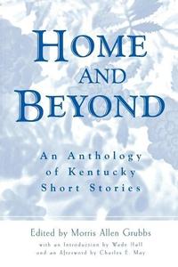 Home and Beyond (e-bok) av