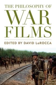 The Philosophy of War Films (e-bok) av
