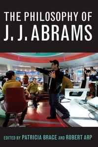 The Philosophy of J.J. Abrams (e-bok) av