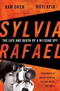 Sylvia Rafael (e-bok) av Ram Oren, Moti Kfir