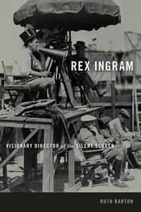 Rex Ingram (e-bok) av Ruth Barton