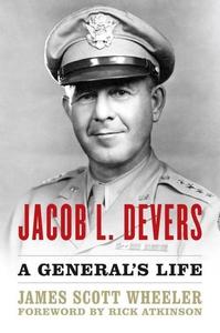 Jacob L. Devers (e-bok) av James Scott Wheeler
