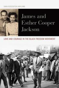 James and Esther Cooper Jackson (e-bok) av Sara