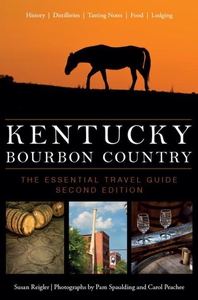 Kentucky Bourbon Country (e-bok) av Susan Reigl