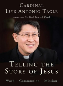 Telling the Story of Jesus (e-bok) av Luis Anto