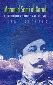 Mahmud Sami al-Barudi (e-bok) av Terri DeYoung