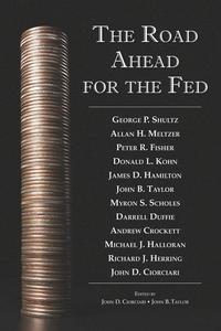 The Road Ahead for  Fed (e-bok) av John D. Cior