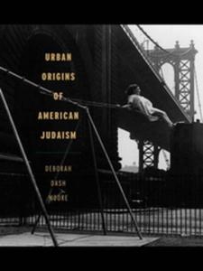 Urban Origins of American Judaism (e-bok) av De