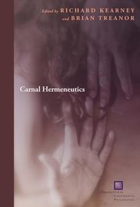 Carnal Hermeneutics (e-bok) av