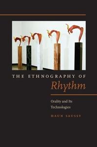 The Ethnography of Rhythm (e-bok) av Haun Sauss