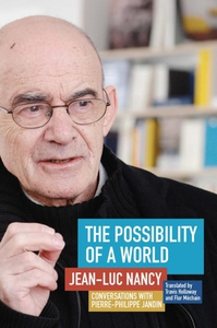 The Possibility of a World (e-bok) av Jean-Luc