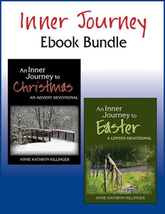 Inner Journey Ebook Bundle (e-bok) av Anne Kath