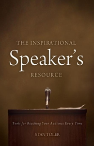 The Inspirational Speaker's Resource (e-bok) av