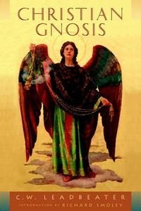 Christian Gnosis (e-bok) av Charles Webster Lea