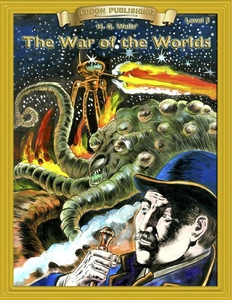 War of the Worlds (e-bok) av