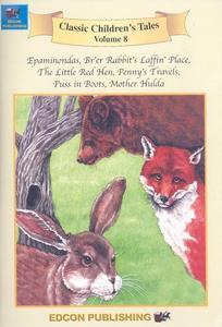 The Three Little Pigs (e-bok) av