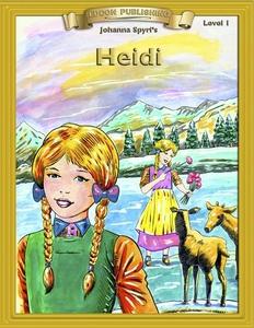 Heidi (e-bok) av