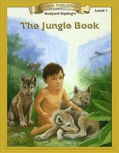 Jungle Book (e-bok) av