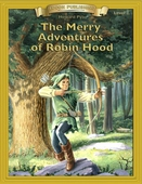 Merry Adven of Robin Hood