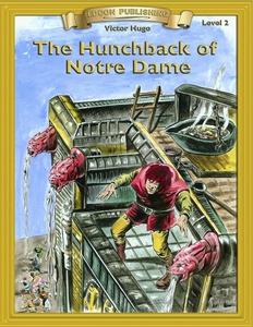 Hunchback of Notre Dame (e-bok) av