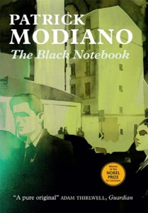 The Black Notebook (ebok) av Patrick Modiano