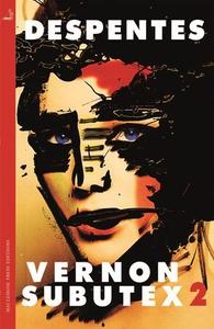 Vernon Subutex Two (ebok) av Virginie Despent