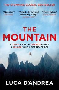 The Mountain (ebok) av Luca D'Andrea
