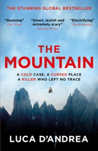The Mountain (ebok) av Luca D'Andrea