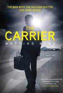 The Carrier (ebok) av Mattias Berg