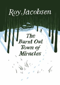 The Burnt-Out Town of Miracles (ebok) av Roy