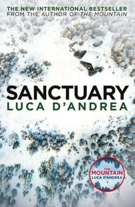 Sanctuary (ebok) av Luca D'Andrea