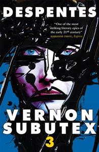 Vernon Subutex Three (ebok) av Virginie Despe