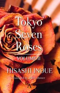 Tokyo Seven Roses (e-bok) av Hisashi Inoue
