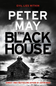 The Blackhouse (ebok) av Peter May